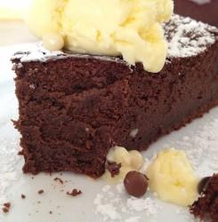 65B TARTA DE CHOCOLATE